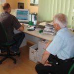 HORTICO 2005 - przenosiny oddziału w Kaliszu - zdjęcie 2