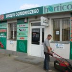HORTICO 2007 - Opening of new gardening equipment and servicing shop photo 2