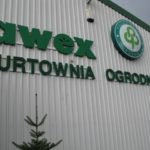 HORTICO 2008 - Merger with AWEX from Lublin and transformation into a joint-stock company