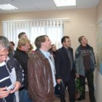 HORTICO 2008 - Moving of the Hortico Ukraine branch to Lviv