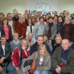 HORTICO 2008 - Moving of the Hortico Ukraine branch to Lviv photo 2