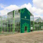 HORTICO 2010 - rozpoczęcie budowy - Zielone Centrum Psary - zdjęcie 3