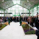 HORTICO 2011 - Opening of Gardening Center Zielone Centrum photo 2