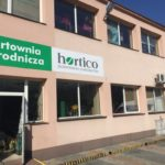 HORTICO 2015 - Opening of a Rzeszów warehouse from assets purchased from FLORAN