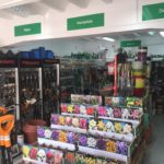 HORTICO 2015 Opening of a Rzeszów warehouse from assets purchased from FLORAN