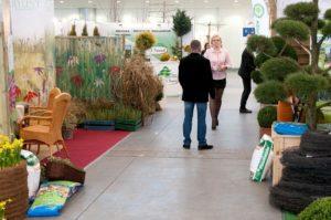 Gardenia 2013 Fair (06-03-2013)