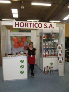 Targi Hortus Hungaricus 2012 w Budapeszcie (27-09-2012)