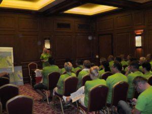 Konferencja szkoleniowa w Egipcie zdjęcie 11