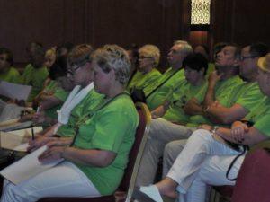 Konferencja szkoleniowa w Egipcie zdjęcie 12