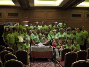 Konferencja szkoleniowa w Egipcie