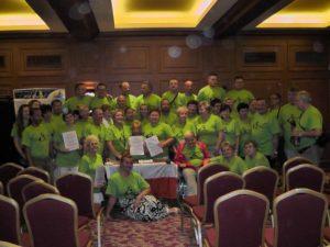Konferencja szkoleniowa w Egipcie zdjęcie 14