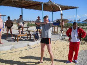 Fundamenty efektywności - szkolenie w Tunezji zdjęcie 15