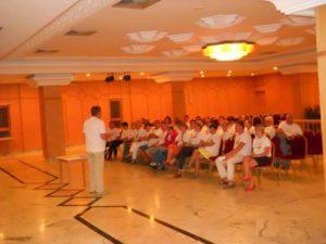 Fundamenty efektywności - szkolenie w Tunezji zdjęcie 17