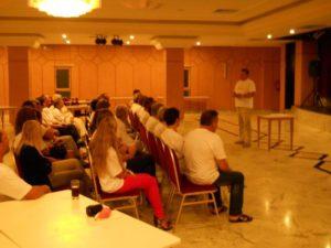 Fundamenty efektywności - szkolenie w Tunezji zdjęcie 18