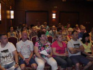 Konferencja szkoleniowa w Egipcie zdjęcie 1