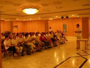 Fundamenty efektywności - szkolenie w Tunezji zdjęcie 19