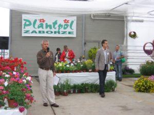 Dni Otwarte PLANTPOL 2009