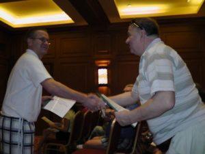 Konferencja szkoleniowa w Egipcie zdjęcie 2