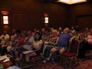 Konferencja szkoleniowa w Egipcie zdjęcie 3