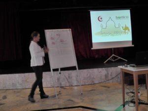 Fundamenty efektywności - szkolenie w Tunezji zdjęcie 34