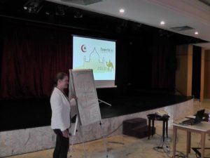 Fundamenty efektywności - szkolenie w Tunezji zdjęcie 38