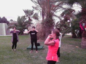 Fundamenty efektywności - szkolenie w Tunezji zdjęcie 40