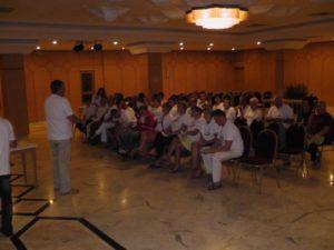Fundamenty efektywności - szkolenie w Tunezji zdjęcie 60
