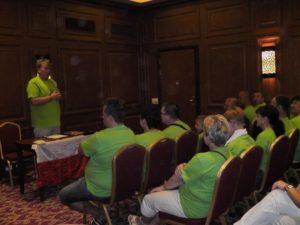 Konferencja szkoleniowa w Egipcie zdjęcie 6