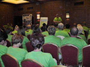 Konferencja szkoleniowa w Egipcie zdjęcie 5