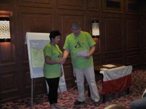 Konferencja szkoleniowa w Egipcie zdjęcie 8
