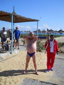 Fundamenty efektywności - szkolenie w Tunezji zdjęcie 9