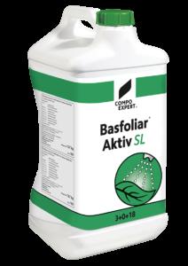 Basfoliar Aktiv SL-10 litrów 161565