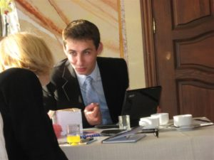 Product training in Lublin
