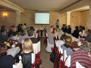 HORTICO Szkolenie w Lublinie 2010 zdjęcie 04