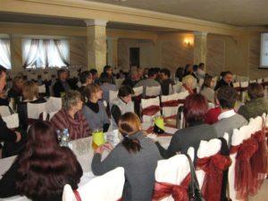 HORTICO Szkolenie w Lublinie 2010 zdjęcie 05