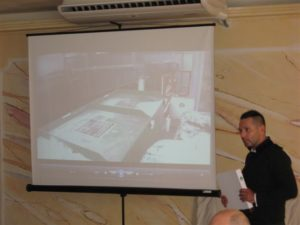 HORTICO Szkolenie w Lublinie 2010 zdjęcie 08