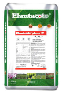 Plantacote® Pluss