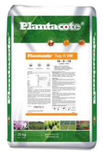 Plantacote® Top K