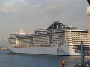 Rejs po morzu śródziemnym 21-30.11.2015 zdjęcie 22