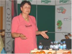 Seminarium Zawidowice 2006