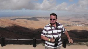 Szkolenie HORTICO 2010 Grand Canaria zdjęcie 07