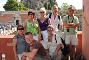 Konferencja szkoleniowa w Grecji