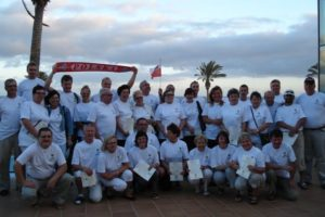 Foreign training 27/11 – 04/12/2011