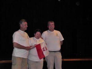 Szkolenie zagraniczne HORTICO 2011 zdjęcie 12