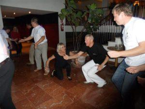 Szkolenie zagraniczne HORTICO 2011 zdjęcie 16