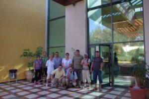 Szkolenie zagraniczne HORTICO 2011 zdjęcie 5