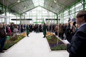 Otwarcie Galerii Ogrodniczej Zielone Centrum zdjęcie 02