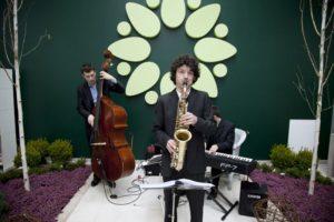 Otwarcie Galerii Ogrodniczej Zielone Centrum zdjęcie 06