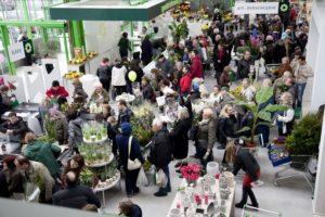 Otwarcie Galerii Ogrodniczej Zielone Centrum zdjęcie 07