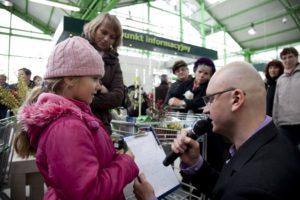 Otwarcie Galerii Ogrodniczej Zielone Centrum zdjęcie 09